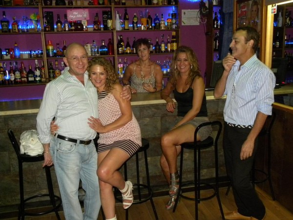 Andalucía Swingers Clubs